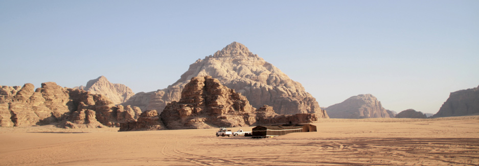 Luxury Travel to Wadi Rum – Jordan Holiday Vacation with Ker & Downey