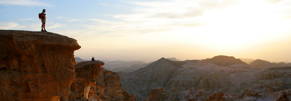 Luxury Travel to Jordan with Ker & Downey Tour Operator