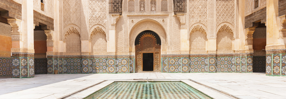 Marrakesh - Luxury travel to Morocco with Ker & Downey