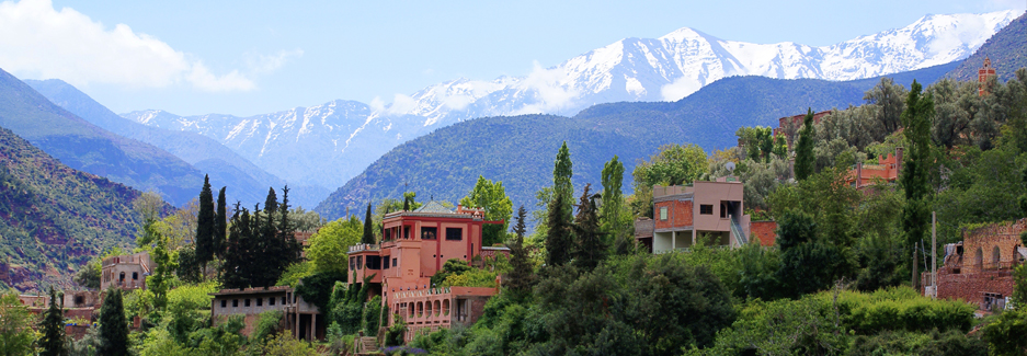 Middle & High Atlas Mountains - Ker & Downey Luxury Travel