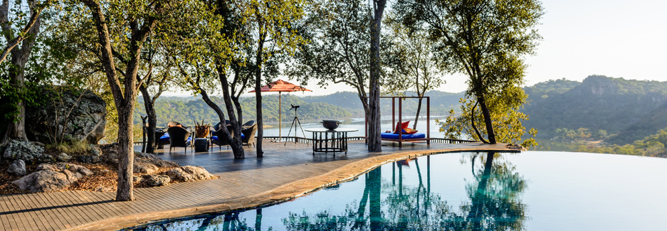 Singita Pamushana Lodge-Luxury Travel to Zimbabwe with Ker & Downey