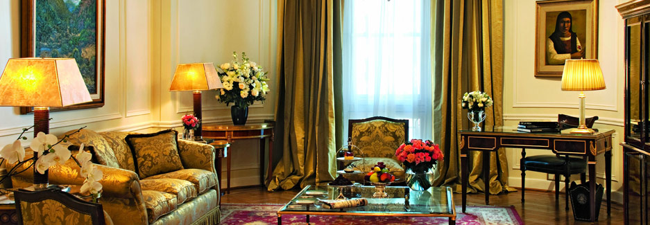 Alvear Palace | Luxury Buenos Aires | Argentina Luxury Travel| Ker & Downey