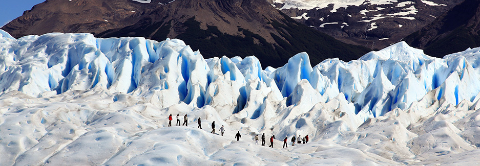 El Calafate | Argentina | Luxury Argentina Travel | Ker Downey