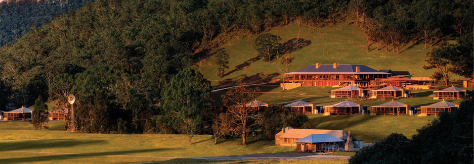 Emirates One & Only Wolgan Valley - Luxury Australia Travel - Ker & Downey