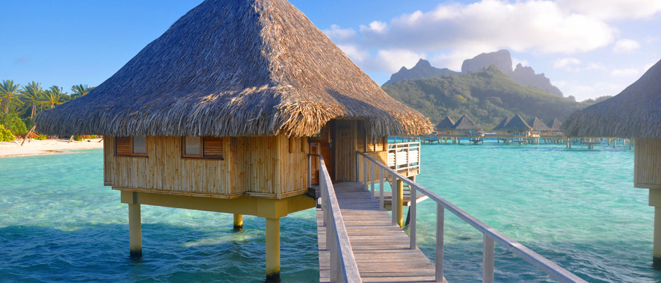 An all inclusive French Polynesia vacation is fully customized to your desire. Travel the exotic Marquesas & Society Islands in comfort and luxury.