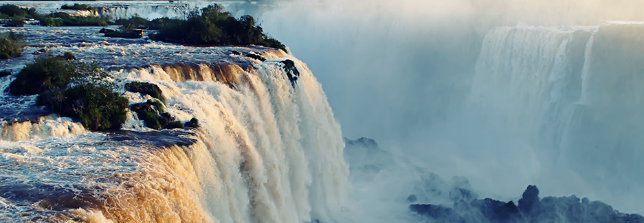Iguazu Falls | Brazil | Luxury Brazil Travel | National Park