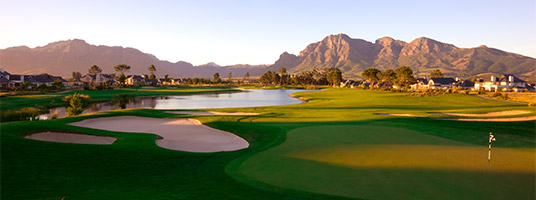 Journeys on the Green - Luxury Golf Travel from Ker & Downey