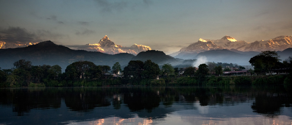 Your luxury tour of Nepal will let you visit the historic Himalaya mountain region.