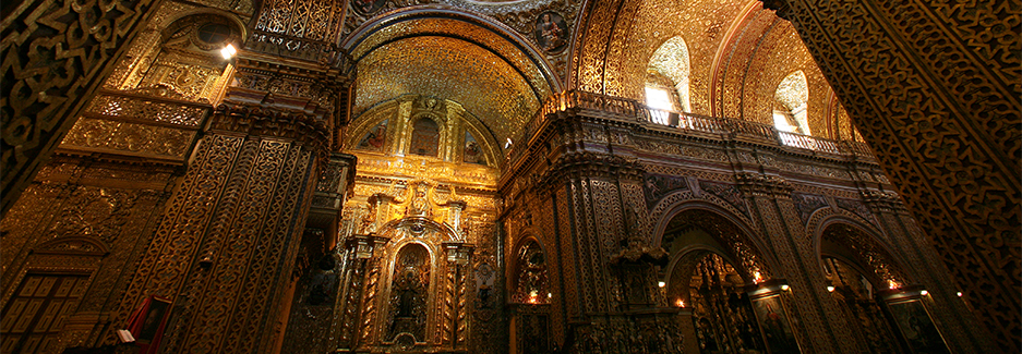 Quito - Ecuador Luxury Travel - Ker & Downey