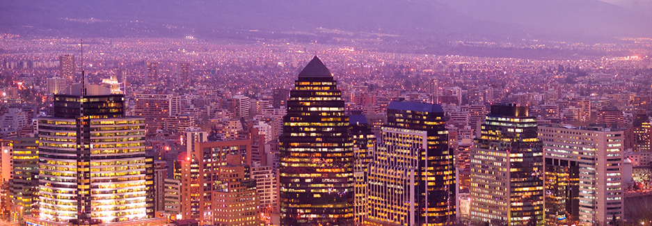 Santiago | Chile | Chile Luxury Travel | Ker Downey