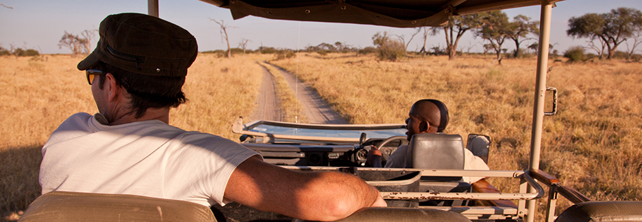 Savute | Botswana Luxury Safaris | Luxury Africa Safari | Ker Downey