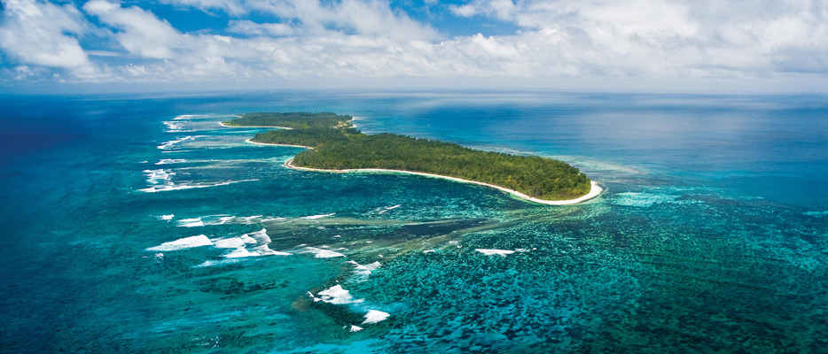 Seychelles - Luxury Seychelles - Luxury Resorts and Hotels- Ker Downey