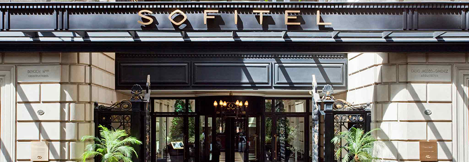 Sofitel Buenos Aires | Buenos Aires Luxury Travel | Luxury Argentina Travel | Ker & Downey