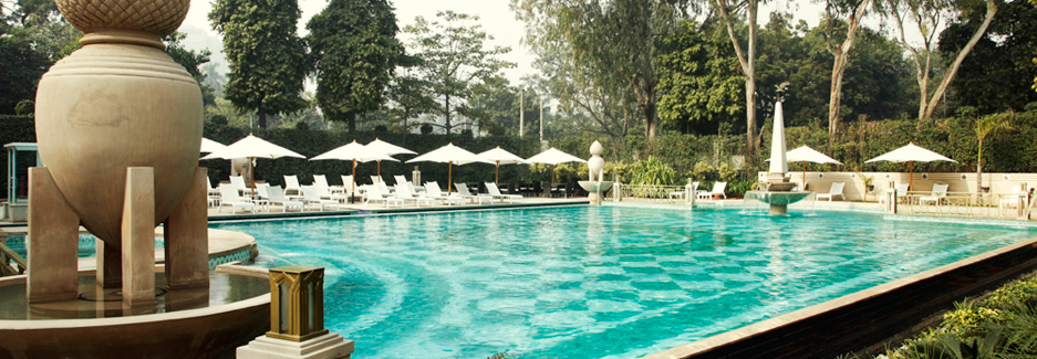 Imperial Hotel | Luxury Delhi Hotel | Luxury Spa Hotel | Ker Downey