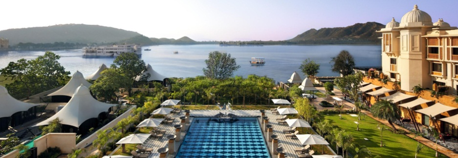 Leela Palace Udaipur - Ker & Downey - Luxury India