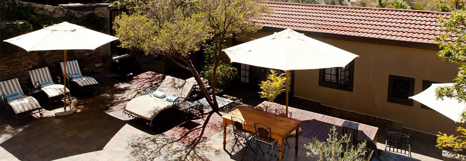 The Olive Grove - Nambia - Namibia Luxury Travel - Ker & Downey
