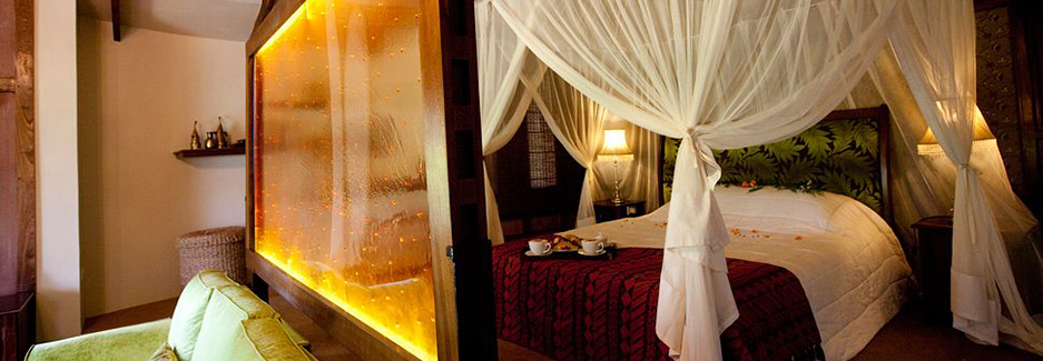 Arusha Coffee Lodge | Luxury Tanzania Safari | Ker Downey