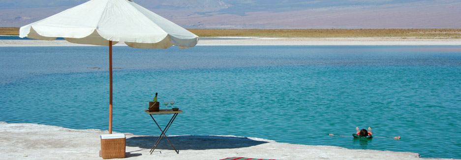 Awasi Atacama | Atacama Desert | Chile Luxury Travel | Ker Downey