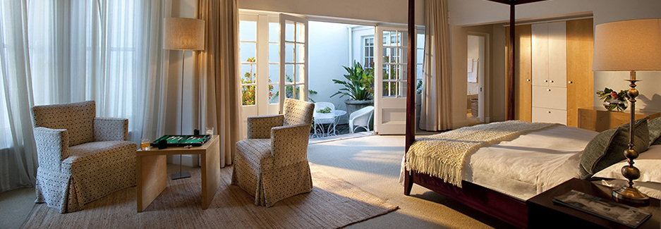 Cape Cadogan | Luxury Cape Town | Luxury South Africa