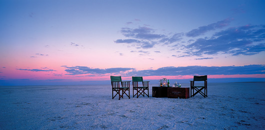 Desert to Delta – A Botswana Adventure