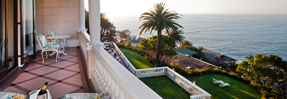 Ellerman House | Cape Town Luxury Hotel | South Africa