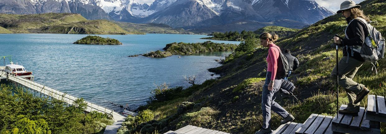Explora en Patagonia | Torres del Paine | Chile Luxury Travel | Ker Downey