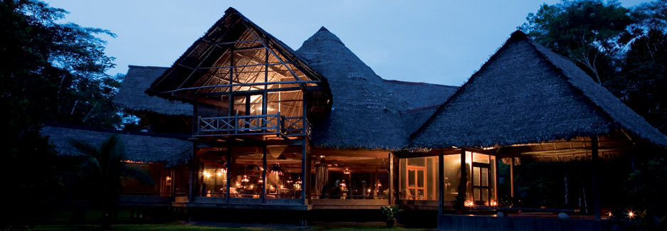 Inkaterra Reserva Amazonica - Luxury Rainforest - Ker & Downey