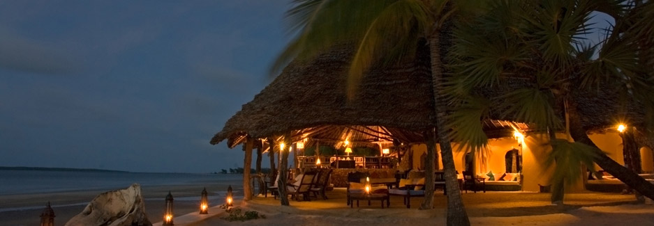 Manda Bay | Lamu | Kenya Coast | Kenya Luxury Beaches