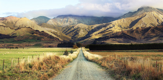 Discover New Zealand Tour