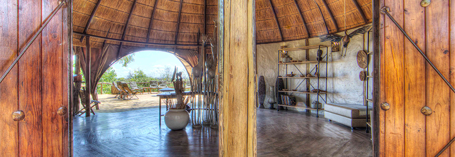 Okuti | Luxury Botswana Safari | Africa | Ker & Downey