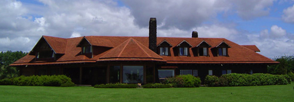 Quincho Country Home | Lake District | Chile Luxury Travel | Ker Downey
