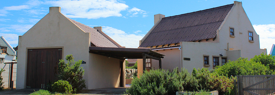 Sandpiper Guest Cottages   South Africa Luxury   Ker Downey