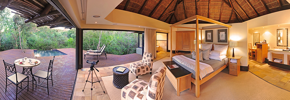 Shamwari Eagles Crag Lodge | South Africa Luxury Safari