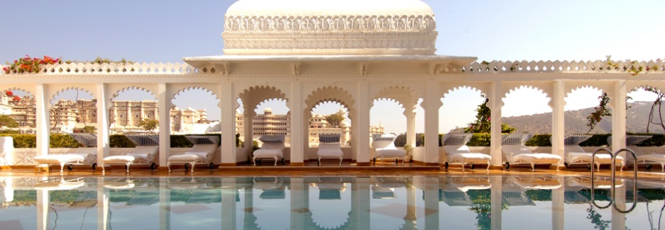 Taj Lake Palace | Luxury India Travel | Ker Downey