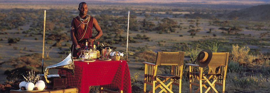 Tortilis Camp | Amboseli | Kenya Luxury Safari | Ker Downey