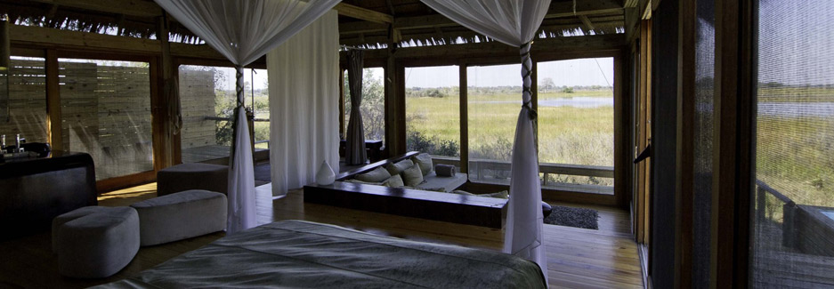 Vumbra Plains | Luxury Botswana Safari | Africa | Ker & Downey