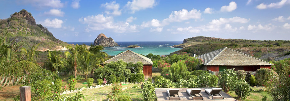 Fernando de Noronha | Luxury Brazil Travel | Brazil Beaches