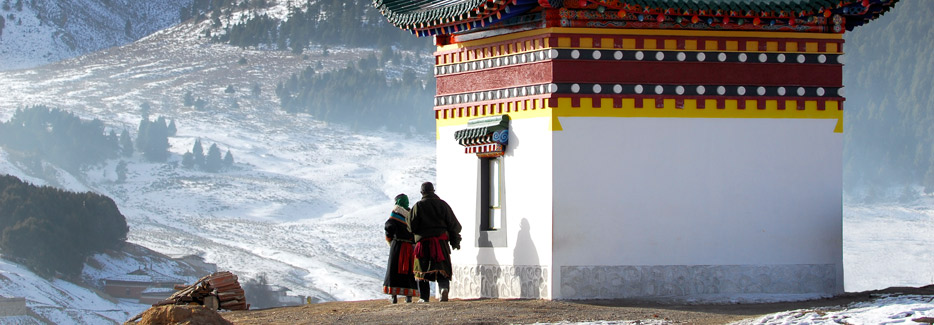 Tibet | China | China Luxury Travel | Ker Downey