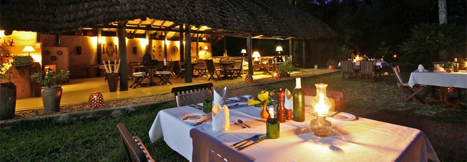 Ishasha Wilderness Camp | Queen Elizabeth | Uganda safari
