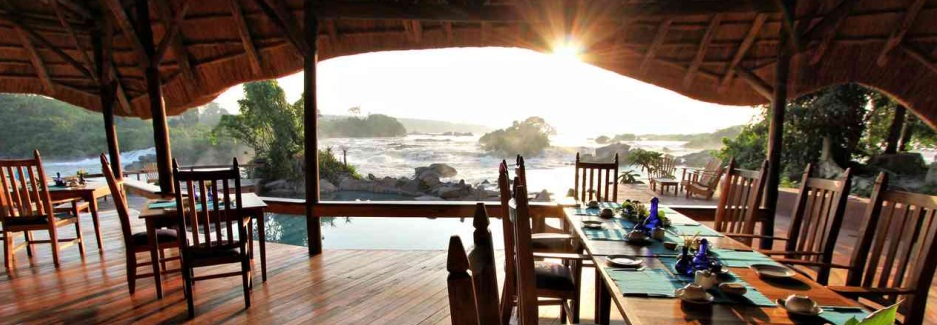 Wildwaters Lodge | Jinja | Uganda | Safari