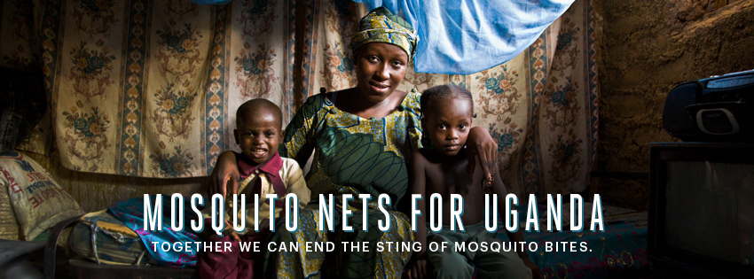 Ker & Downey to Provide Mosquito Nets and Assistance to Communities in Uganda