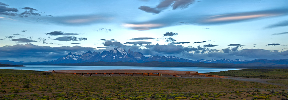Tierra Patagonia| Torres del Paine | Chile Luxury Travel | Ker Downey