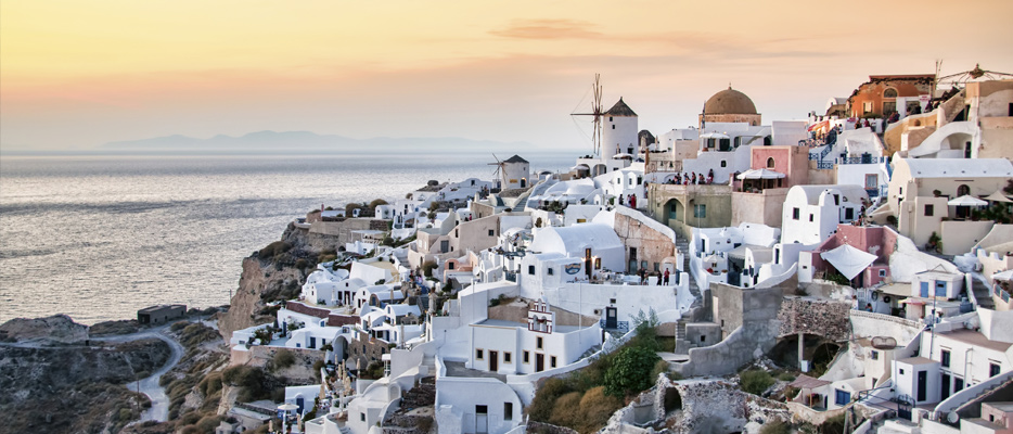 Luxury travel to Greece with Ker & Downey - Vacation Holiday in Greece