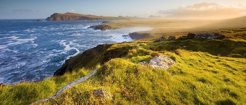 Luxury Travel to Ireland - Ker & Downey - Private Guides