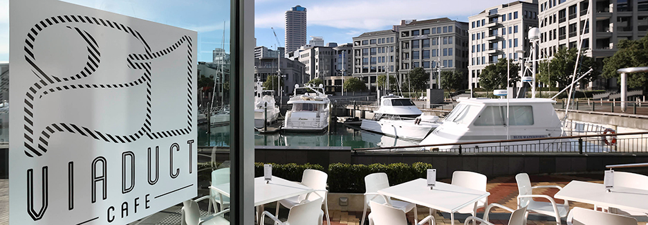 Sofitel Auckland Viaduct Harbour - Luxury Travel New Zealand - Ker & Downey
