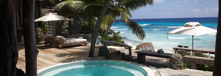 North Island Seychelles - Indian Ocean - Luxury Seychelles - Ker & Downey