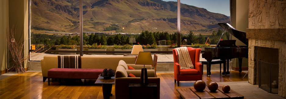 Loi Suites Chapelco Hotel | Luxury Argentina Travel | Ker & Downey