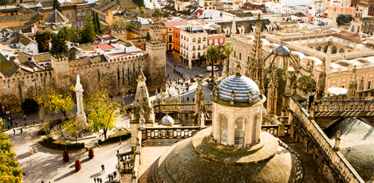Icons of Portugal and Spain – Travel to the Iberian Peninsula