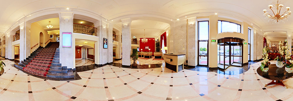 Marriott Yerevan - Luxury Armenia Hotel - Ker & Downey