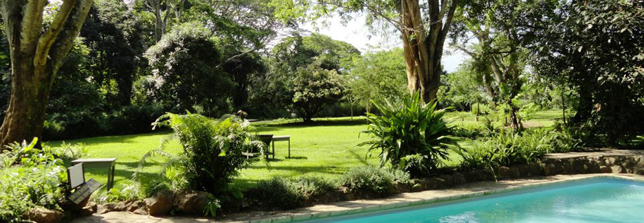 Rivertrees Country Inn | Tanzania Luxury Safari | Luxury Africa | Ker & Downey